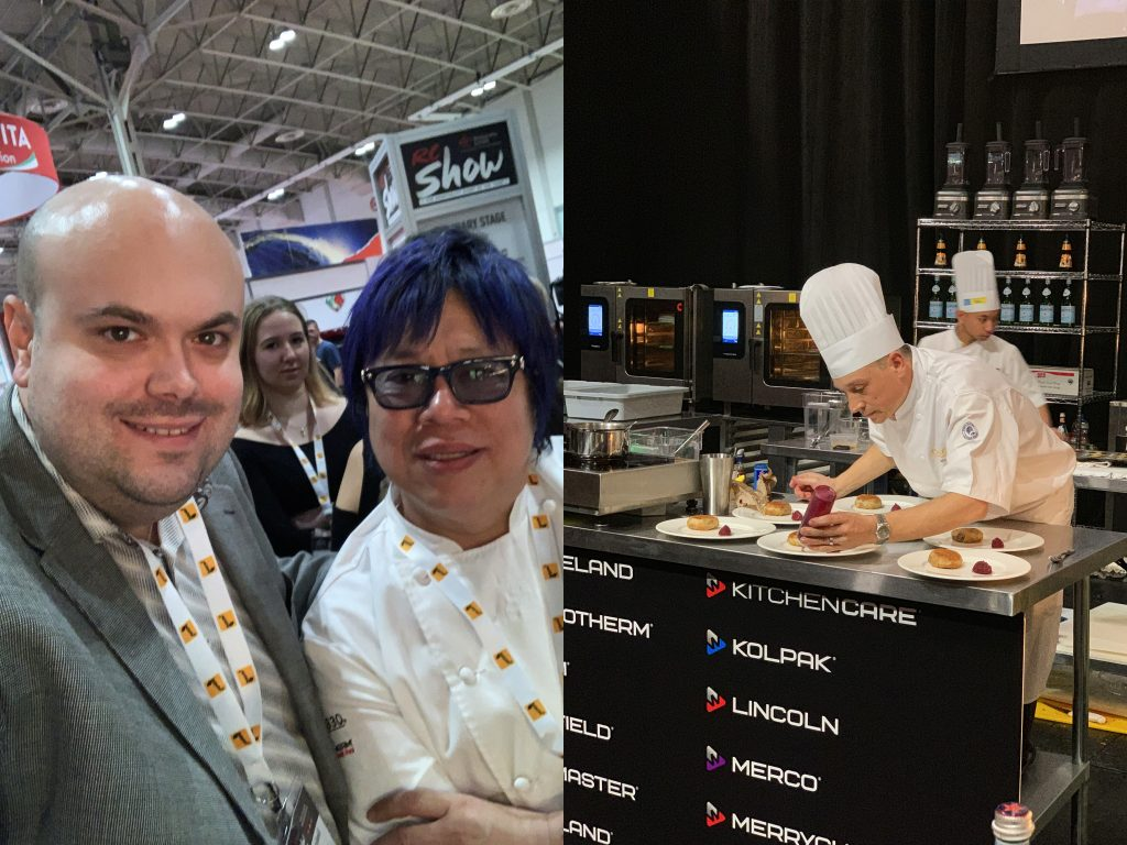FOOD TRIPPIN': RC Show 2019 – Toronto, ON – IN PHOTOS – Mat Beausoleil